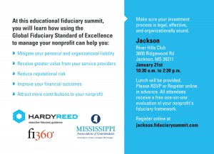 global fiduciary summit invite - nonprofit-jackson-back